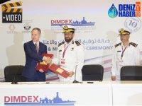 Katar Silahlı Kuvvetleri ile Pîrî Reis Üniversitesi arasında eğitim anlaşması imzalandı
