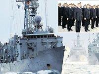 Deniz Kuvvetleri, personel açığı için çağrı yaptı