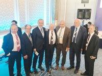 Uluslararası Denizcilik Zirvesi'nde 'Denizciliğin Rotası' konuşuldu