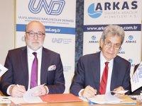 UND, ARKAS Sigorta ile sigorta maliyetlerini azaltıyor