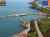 Yalıköy Balıkçı Barınağı, 5 yıldır uzatılmayı bekliyor