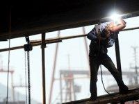 Çin, dünyanın en büyük gemi inşa şirketini kurmayı planlıyor