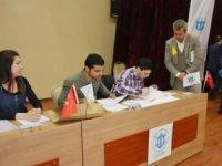 İMEAK DTO Kocaeli Şubesi başkanını seçiyor