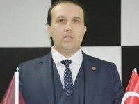 İMEAK DTO Kocaeli Şubesi Başkanlığına Vedat Doğusel seçildi