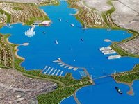 Kanal İstanbul Projesi için özel kanun hazırlanıyor