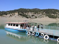 Kahramanmaraş'ta yeni turizm projeleri görüşülüyor