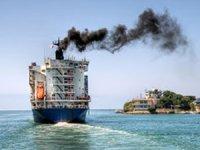 Deniz ticareti emisyonları 2050 itibarıyla en az yüzde 50 azaltılacak