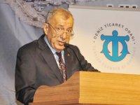 İrfan Erdem: DTO olarak en büyük yatırımı eğitime yapıyoruz