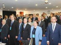 Türk Loydu Vakfı 62. Olağan Genel Kurulu yapıldı