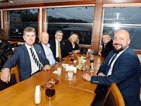 Türk Kılavuz Kaptanlar Derneği 50. yılını kutladı