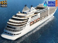 Silversea Cruises, Fincantieri'ye ultra lüks kruvaziyer gemisi siparişi verdi