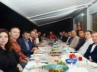 64. KOSDER Yönetim Kurulu Toplantısı gerçekleştirildi