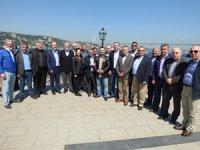 Beykoz Denizciler Derneği, TÜRDEF'e 19. STK olarak katılım gösterdi