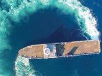 Gemiler, Türkiye'de elektrikli hale getiriliyor