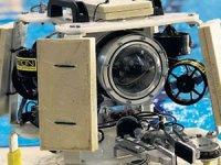 İTÜ'nün su altı robotu ABD'de yarışacak