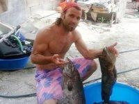 Asi Nehri'ne giren dalgıç, boğularak hayatını kaybetti