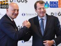 EBRD, D- Marin'e 70 milyon euroluk sermaye yatırımı yapıyor