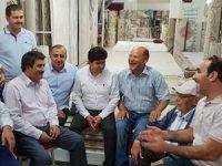 Kemal Çelik: Demre turizmden daha fazla pay alacak