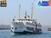 İBB Şehir Hatları'nın vapurları yaz tarifesine geçiyor