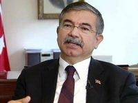 Milli Eğitim Bakanı İsmet Yılmaz'a Fahri Doktora unvanı verilecek