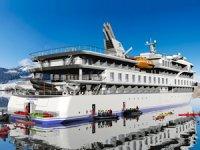 SunStone, Çin'e ultra lüks keşif gemisi siparişi verdi