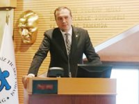İMEAK DTO Haziran ayı Olağan Meclis Toplantısı yapıldı