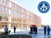 Pîrî Reis Üniversitesi 2017-2018 Akademik Yılı Mezuniyet Töreni yarın yapılıyor