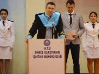 KTÜ DUİM 2017-2018 Akademik Yılı Mezuniyet Töreni yapıldı