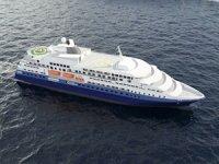 Quark, Antarktika için yeni keşif gemisi sipariş etti
