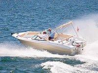 Tekne ve yat üreticileri, dünyaya açılıyor