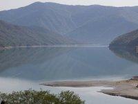 Tekerlekli Göleti'nde yüzen bir kişi kayboldu!