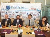 Troya Açık Su Yüzme Yarışı, 29 Temmuz'da yapılacak
