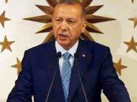Recep Tayyip Erdoğan: Milletimiz sandıkta üzerine düşeni yapmıştır