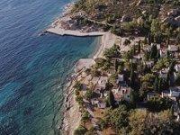 Foça'daki Fransız tatil köyüne yatırımcılar ilgi gösterdi