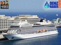 73 gemi, yılda 1 milyon yolcu taşıyacak