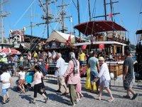Tur tekneleri, turizmin vazgeçilmezi oldu