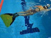 Paletli Yüzme Yaz Şampiyonası bugün başlıyor