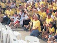 Tanju Okan Yat Yarışları her yıl heyecan yaratıyor