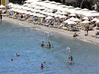 Güney Ege'de rezervasyonlar artıyor
