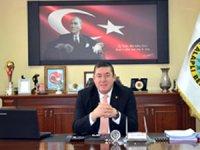Nuri Tekin, 1 Temmuz Kabotaj Bayramı'nı kutladı
