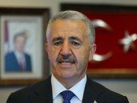 Ahmet Arslan: 5 bin 850 tekne Türk bayrağını dalgalandırıyor