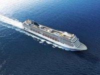 MSC Cruises 2026'ya kadar filosunu genişletiyor