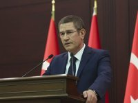 Nurettin Canikli: Dört korvet ihalesini Türkiye olarak aldık