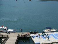 Altınkaya Baraj Gölü'nde kaybolan kişinin cesedine ulaşıldı