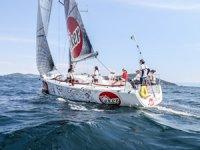 Deniz Kızı Ulusal Kadın Yelken Kupası üçüncü yılında