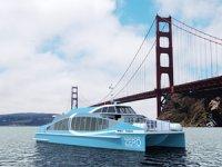 ABD'nin ilk hidrojen yakıtlı feribotu inşa ediliyor