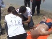 Seyhan Baraj Gölü'ne giren kişi boğuldu!