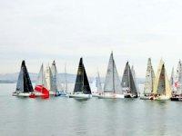 TAYK-Deniz Kuvvetleri Kupası'nı Arkas-M.a.t Sailing Team kazandı