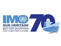 Uluslararası Denizcilik Örgütü, 70'inci yılını kutluyor