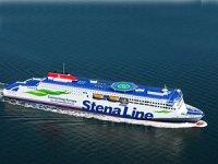 Stena, Avic Weihai'ya iki adet RoPax gemisi sipariş verdi